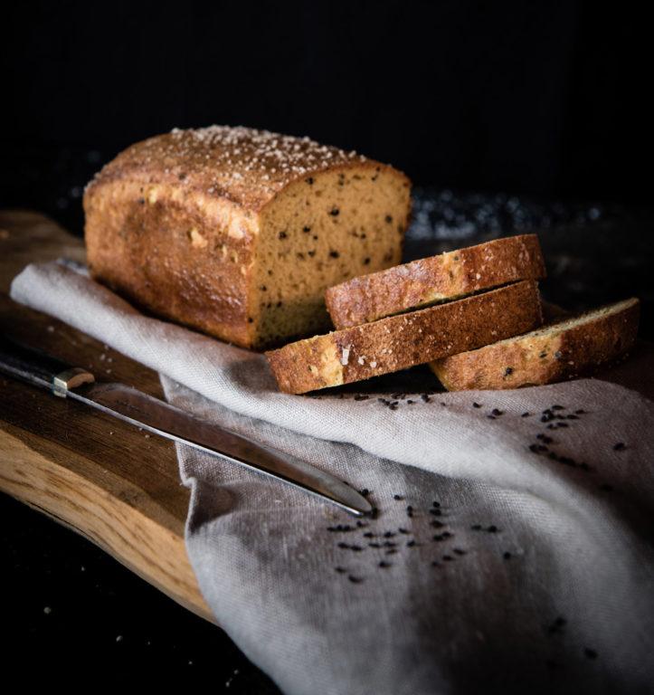 Sfeerbeeld Gesneden Brood